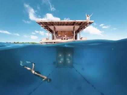 The Manta Resort 2