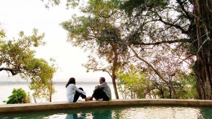 honeymoon safari 1
